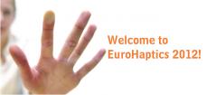 eurohaptics2012
